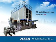 PP Multifilament textile machinery HT-150/ ausun@chinafdy.com