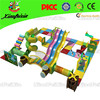 Plastic Toys Indoor Playground For Home