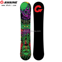 OEM good quality snowboard equipment