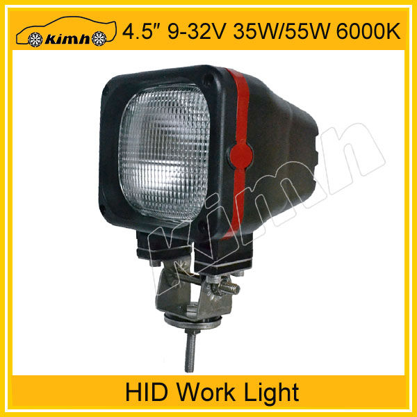 wholesale 35W 55W hid work light driving off road