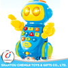 Hot Sale Battery Operated Robot Boy