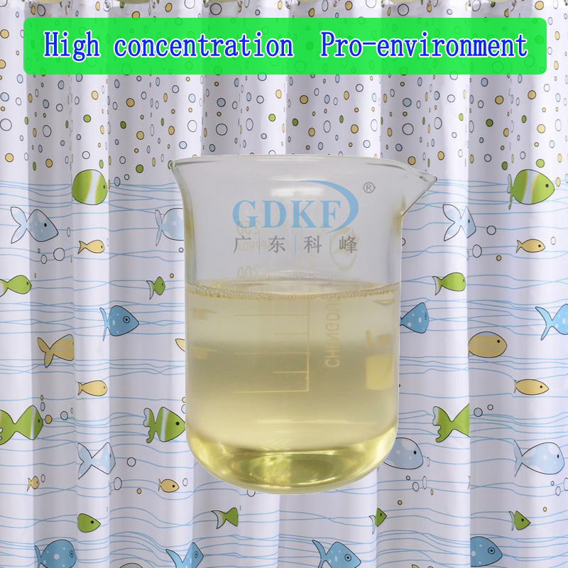 High brightness nonionic polyester low temperature bleaching agent F411