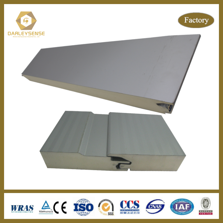 High Quality Products with Reasonable Price sandwich panel polyurethane Cheap