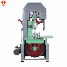MJ317High precision scroll saw machine