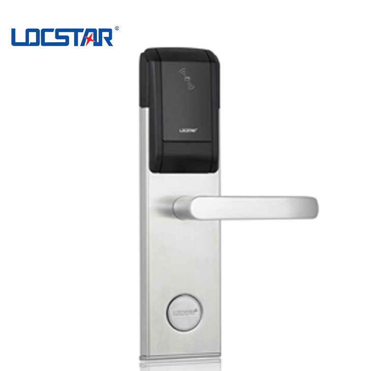 LS8099 hotel magnetic swipe card door lock
