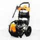 Bison 2900 psi 4 Stroke Petrol High Pressure Washing Equipment Car Washer CE 180NB