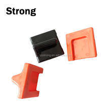 customized pu polyurethane plastic injection molding part at low price