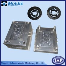 Custom design mold plastic injection mold supplier