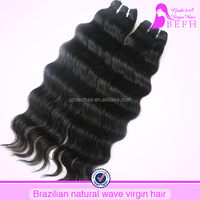 2015 brazilian hair extensions online sale 14 16 18 inch nature wave hair virgin hair vendors