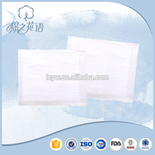 Cheap healthy ladies brand cotton pad roll