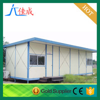 Competitive Price Prefabricated Prefab House Modular House