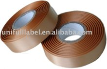 Woven Edge Polyester Satin Ribbon (Double Sided & Single Sided)
