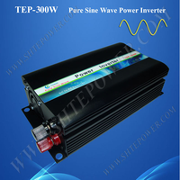 off grid pure sine wave 300w dc/ac inverters & converters