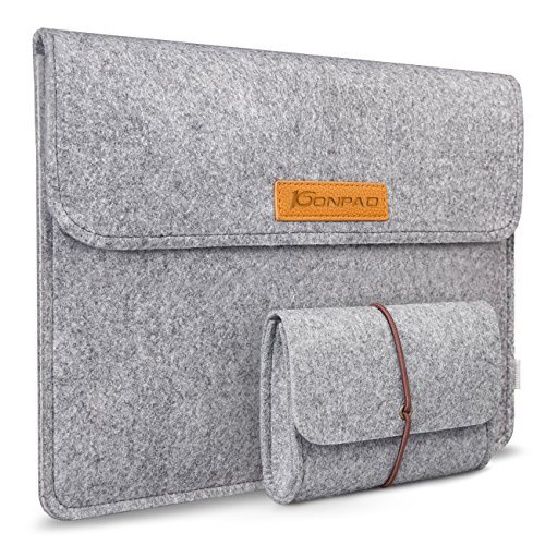 Case Cover Sleeve Ultrabook Netbook Carrying Case Protector Bag for 12.9 Inch iPad Pro Case Cover