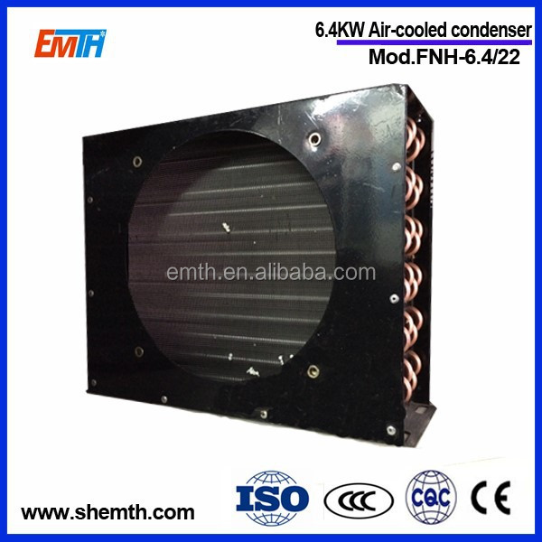 newly produced car condenser for commercial use