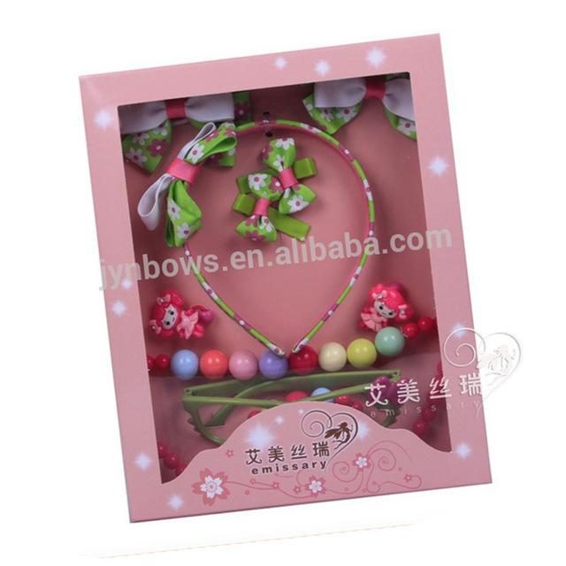 Wholesale Factory Price Beautiful Plastic Handmade Bead Bracelet