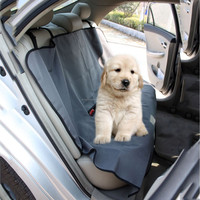Auto Pet Seat Cover Water repellent pet car seat cover