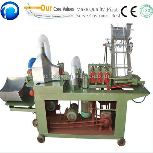 2016 HOT Sell wooden chopsticks making machine For Sale