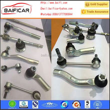 For TOYOTA fielder wagon parts,syspension system tie rod end 45046-29215 For TOYOTA HIACE BOX/WAGON
