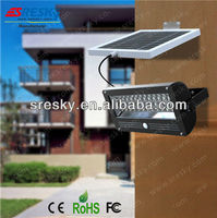 Outdoor Surface Mounted Outdoor Led Flat Panel Wall Light