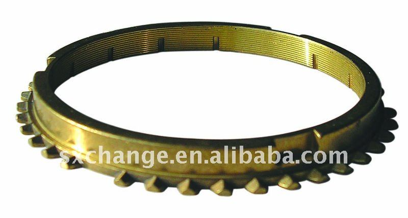 auto parts for MAZDA synchronizer ring