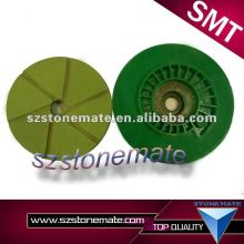 Hot sale Engineered Stone Polishing Pads
