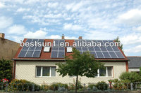 Bestsun CE TUV prove 3000w solar power information Hot products