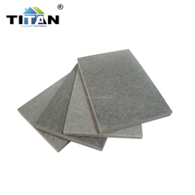 Non-asbestos Fireproof 6mm Fiber Cement Board Price