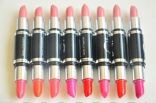 New arrival 8 Colors Herbal Lipstick Mistine Lip Gloss on sale