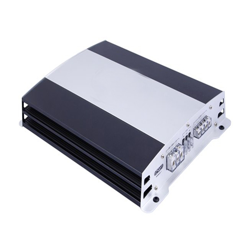 2014 Newest mini car speaker amplifier with Hands Free Function/Professional 4 CH Car Amplifier / Car Subwoofer (MW-64.4)