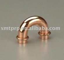 copper fitting U Bend for air condition