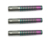 Professional darts accessories, tungsten darts wit soft tip