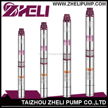 deep well submersible pump 1 inch
