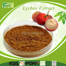 100% Natural Lychee seed Extract,Lychee seed Extract Powder