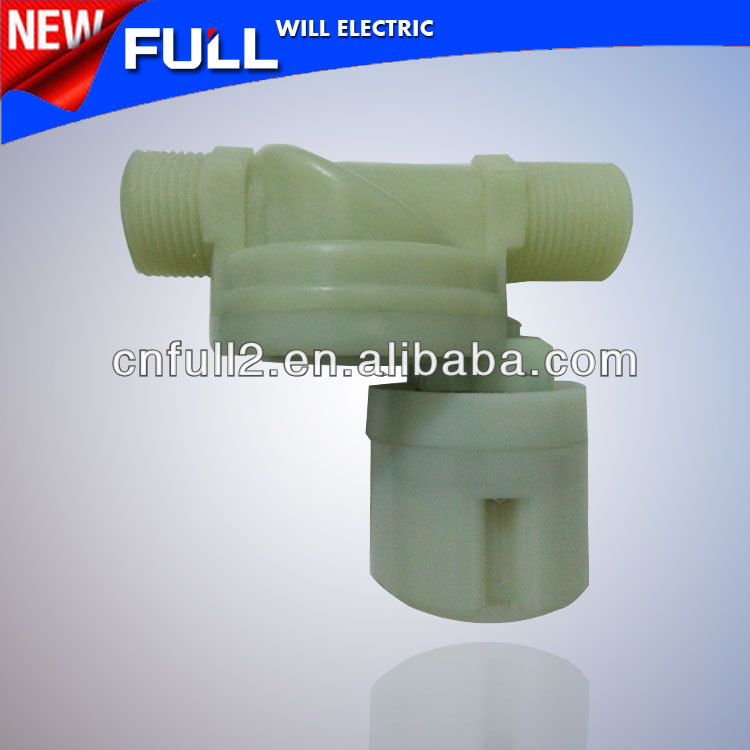 delayed action ball valve DN25 one inch Automatic Water Level Control Valve
