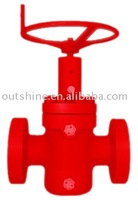 Expansion Gate Valve