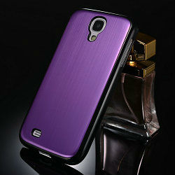 business metal case for samsung galaxys4