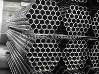 304 316 stainless steel pipe of factory price