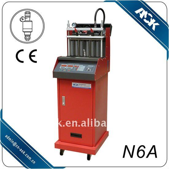 Fuel Injector Tester& Cleaner