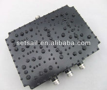 800-960/1710-1880/1920-2170MHz Tri-Band Combiner