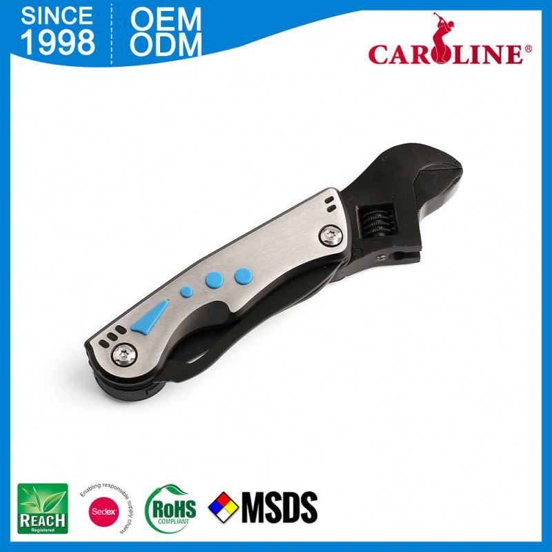 Lowest Cost Mini Truck Multi Tool Box Wrench