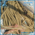 XL 3 Strand heaving lines rope
