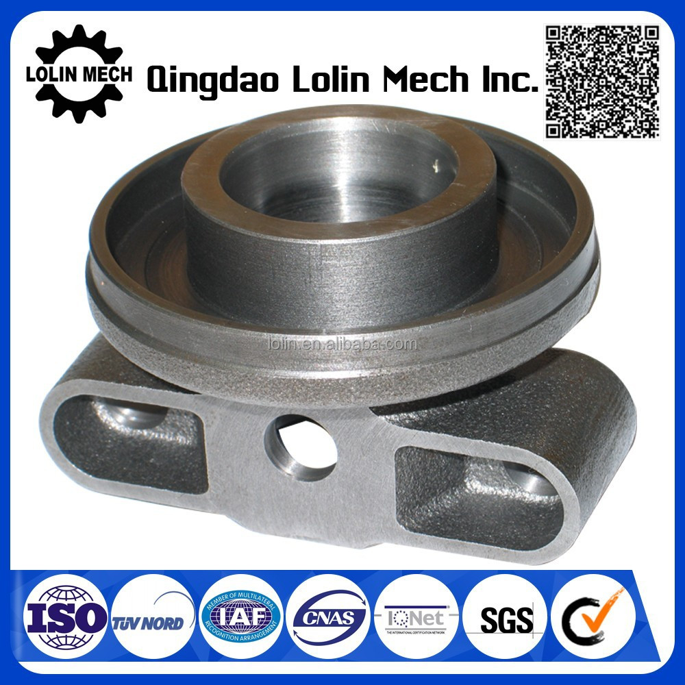 OEM Ductile Iron Sand Casting Products
