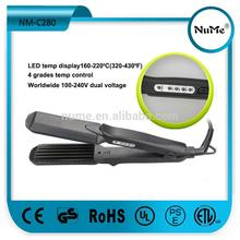 Brand new nume flat iron parts with high quality