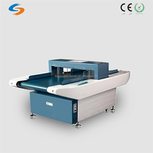 XR-720 Metal Needle Detecting Machine For Garment Industry