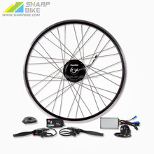 2018 36V 250W Geared Motor Electric Bike Coversion Kit