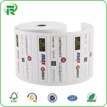 atm machine paper roll
