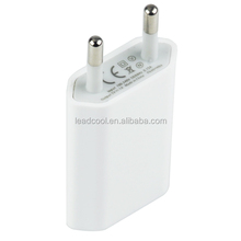 USB EU AC Power Charger Adapter for Iphone3G 4G 4S 4GS