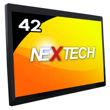 Nextech P Series 42 inch Capacitive Touch Monitor/42 inch touch screen kiosk/interactive multi touch table