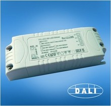 CE RoHS approved dali dimmable led strip driver for wholesales